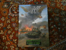 TOUR of DUTY, Armored, Airborne & Infantry Combat in Vietnam 1961-1971 (FoW)