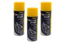 Silikonspray 1,35 Liter Mannol 9963 Glanzspray Aussenpflege Silikon Spray GEL
