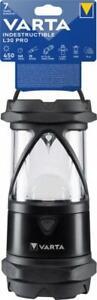 Varta Laterne LED Indestructible L30 Pro Lantern 18761