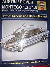 Manuali e istruzioni per auto di marche inglesi Austin