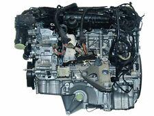 BMW 3.0l Diesel Motor 535d 740d N57D30B Austausch Motor 313PS inkl.Einbau N57Z