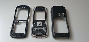 100% Original Nokia 5500 Sport housing  Parts Black