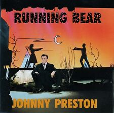 JOHNNY PRESTON : RUNNING BEAR / CD - NEU