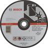 BOSCH DISCO MOLA DA TAGLIO DIRITTA X FERRO 115x1,6x22 EXPERT FOR INOX 2608600215
