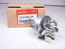 Honda (Original OE) 19200MG9681