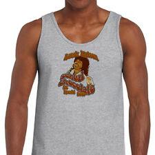 Randy Watson SEXUAL CHOCOLATE Retro T-shirt 80s Tour Men's Tank Top