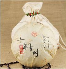 2000g tuocha raw puer tea raw puerh green tea Thousand Year Old Tree Year 2012