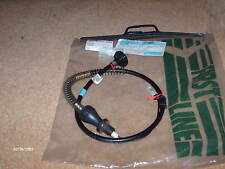MG MAESTRO 1.6  CLUTCH CABLE 1983~84  FKC1223 FIRST LINE OE Quality