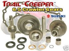 Trail Gear '86-'95 Samurai 6.5 Transfer Case Gear Set