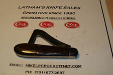 Schrade Cut Co Walden Ny Usa-1920S-Timber Scribe-Wood Knife-Vintage