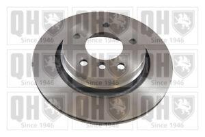Rear Brake Disc [BDC5147] To Fit BMW Z4 (E85) & 3 Series (E46)