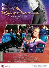 Jean Butler's Ultimate Riverdance Best of Beijing Masterclass Collection DVD R4