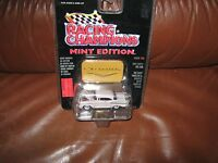 Racing Champions Mint Edition Issue #15 1957 Chevy Bel Air Lavender MOC 1996