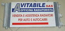 Radiatore ac Condensatore Fiat Panda tutti i MODELLI Dal 2003 al 2011 NUOVO !!!