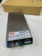 -12VDC New Mean Well Replacement T-60B Power Supply Triple Output 5 12