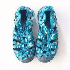 Keen Kids Hiking/Water Shoe, Big Kid Size 2