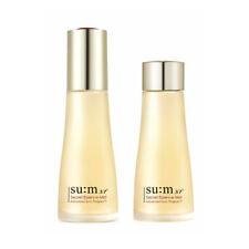 SU:M37 Secret Essence Mist 60ml + Refill 60ml Set Korea Cosmetics Beauty 숨37도