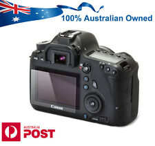9H Tempered Screen Protector for Canon EOS 6D 60D 600D Free Post AUS█