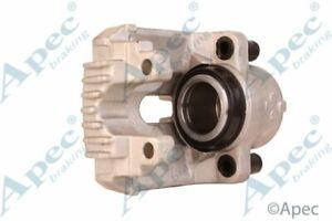 Brake Caliper Front/Left FOR BMW E61 2.5 04->07 Diesel 525d Apec