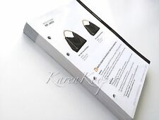 LOUIS VUITTON 128 PAGES 2010 HANDBAGS ACCESSORIES CATALOG LOOK BOOK BINDER VIP