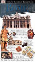 """""""VERY GOOD"""" Rome (DK Eyewitness Travel Guide), Ercoki, Olivia,Belford, Ros, Book"""