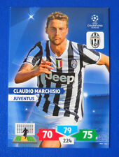 CARD ADRENALYN CHAMPIONS LEAGUE 2013/14 - MARCHISIO - JUVENTUS