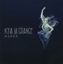 Kyla La Grange - Ashes (NEW CD 2012)