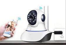 2MP HD 1080P PTZ Wifi IP Camera IR-Cut Night Vision Two Way Audio YooSee APP