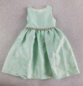 Girls Dress Age 3