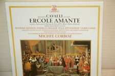 SEALED *CAVALLI: Ercole amante*Felicity PALMER *ERATO 3LPs *MINT & UNPLAYED
