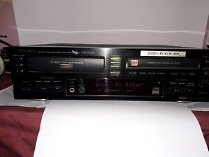 Pioneer PDR-W839 CD PLAYER/RECORDER