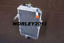 Aluminum radiator for Yamaha Raptor 660 YFM660R 2002-2005 02 03 04 05