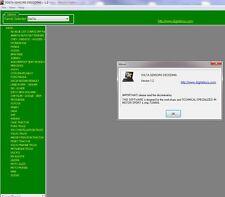 Ecusafe 2.0 + Volta Sensor Decoding 1.2 [Delete Erase Turn OFF ECU DPF EGR IMMO]