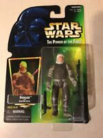 Star Wars DENGAR w/Blaster Rifle - Collection 2 - NIB