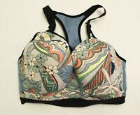 Victoria's Secret Women's Incredible Padded Sports Bra CL8 Multicolor Size 32DDD