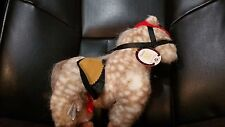 Oatsie Horsin Around of Muffy Bear Nabco Collection