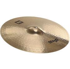 "Stagg DH-CR18B Dh Série Brilliant Rock Crash 18 "" Cymbales"