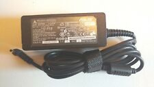 Asus EEE PC 1011PX 1015PW 1015PX 1015PEB 1005 1005HA Adapter Charger + Cable