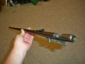 """VINTAGE WINCHESTER MODEL 67 / 67A 68 RIFLE BARREL WITH SIGHTS 22 CALIBER 29 3/4"""""""