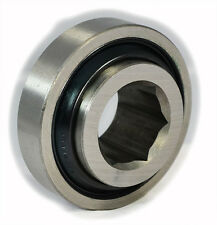 "207KRRB17 1-1/4"" Hex Bore Ag Bearing HPS102GP3  JD9420"
