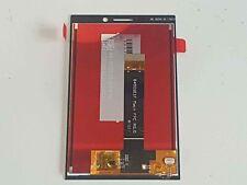 Blackberry Key 2LE LCD Screen Touch Screen Digitizer Glass Long Flex