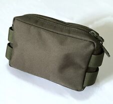 New Molle Small Accessories Medic Horizontal Utility Pouch Od Green