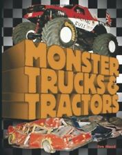 Monster Trucks & Tractors (Race Car Legends)