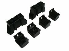 Automotive Fuse And Relay Holder Block Socket Kit With Terminals 12V