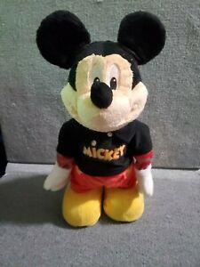 Disney/Fischer Price, Dance Star Mickey Mouse Animated & Interactive Sound 2009