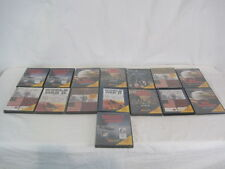15 History Channel War DVD WWII Civil War Great Commanders Collection (SAY77-365