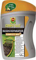 (16,46€/1kg) Rasen Reparatur Komplett-Mix COMPO SAAT®  für 6 qm  von Compo