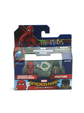 Marvel Minimates Homemade Suit Spider-Man & Vulture Homecoming Movie Series 73