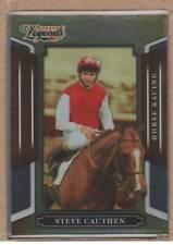 Steve Cauthen #106 2008 Donruss Sports Legends
