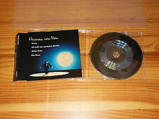 HERMAN VAN VEEN - ANNE & ADIEU CAFE / 4 TRACK LIMITED-MAXI-CD 1992